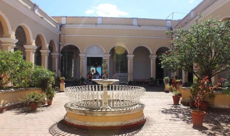 History Museum, Trinidad