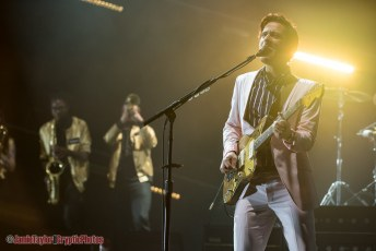 Arkells + Lord Huron @ Pacific Coliseum - February 2nd 2019