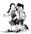 NCERT Solutions for Class 2 English Chapter 16 I am the Music Man 3
