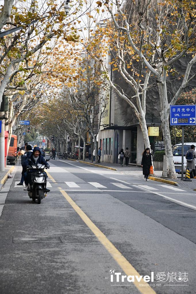 上海景点推荐 创意街区田子坊 (31)