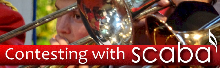 2010 – Marching Away With The Silverware