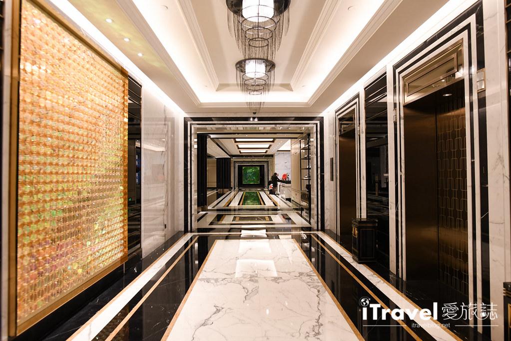 上海蘇寧寶麗嘉酒店 Bellagio Shanghai (8)