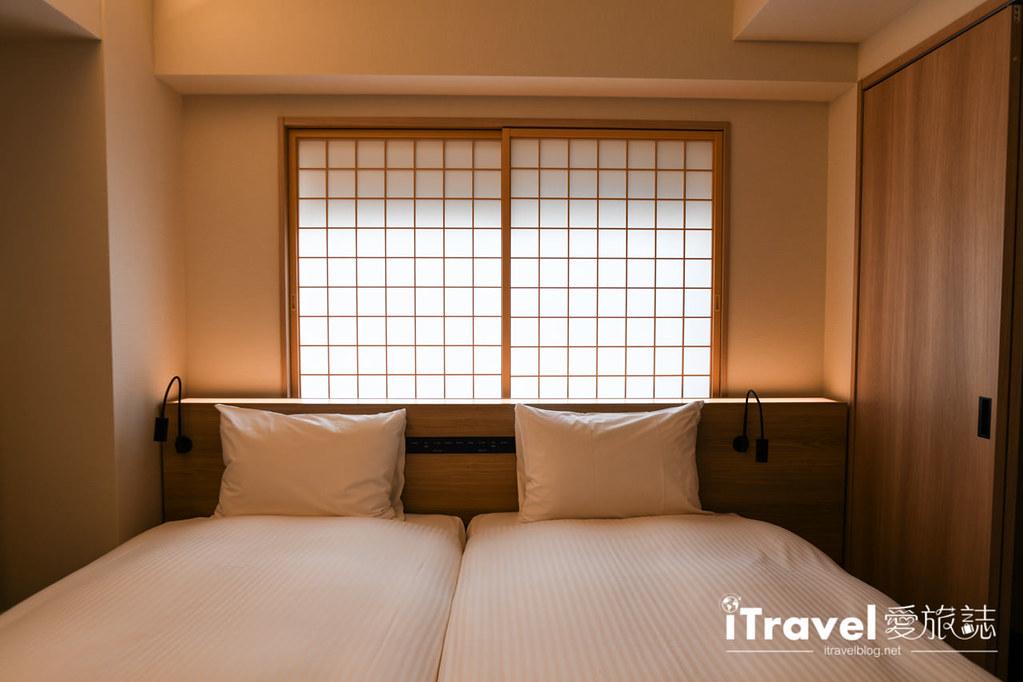 美滿如家東京上野EAST飯店 Mimaru Tokyo Ueno East (34)