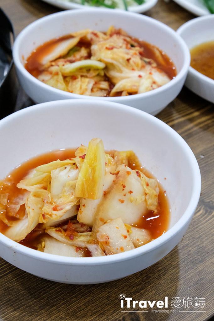 首爾美食餐廳 孔陵一隻雞 (14)