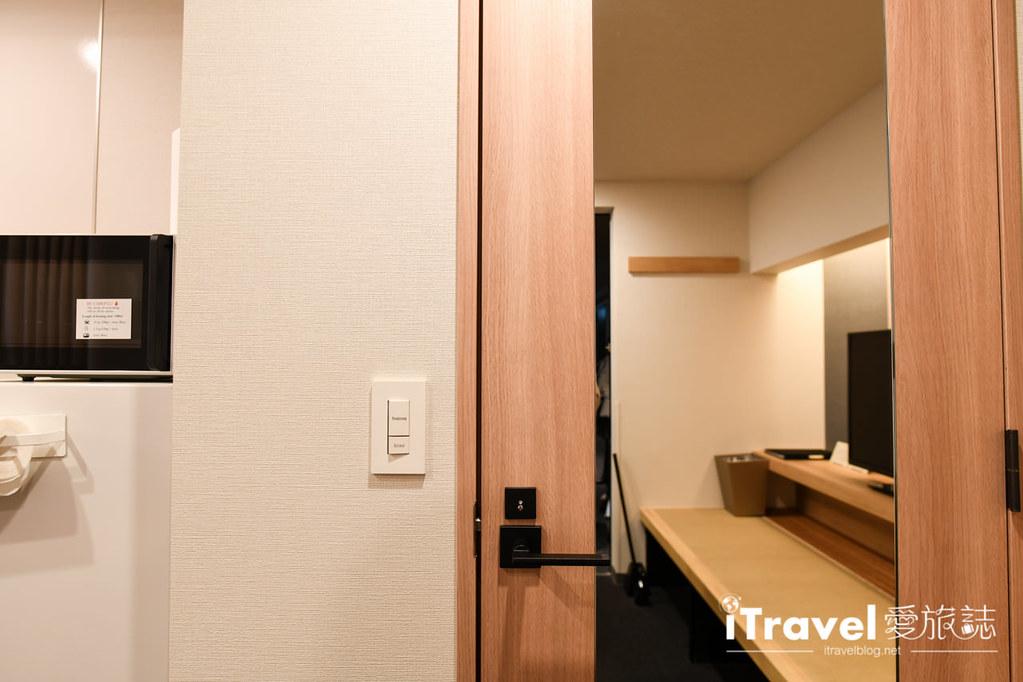 美滿如家東京上野EAST飯店 Mimaru Tokyo Ueno East (43)
