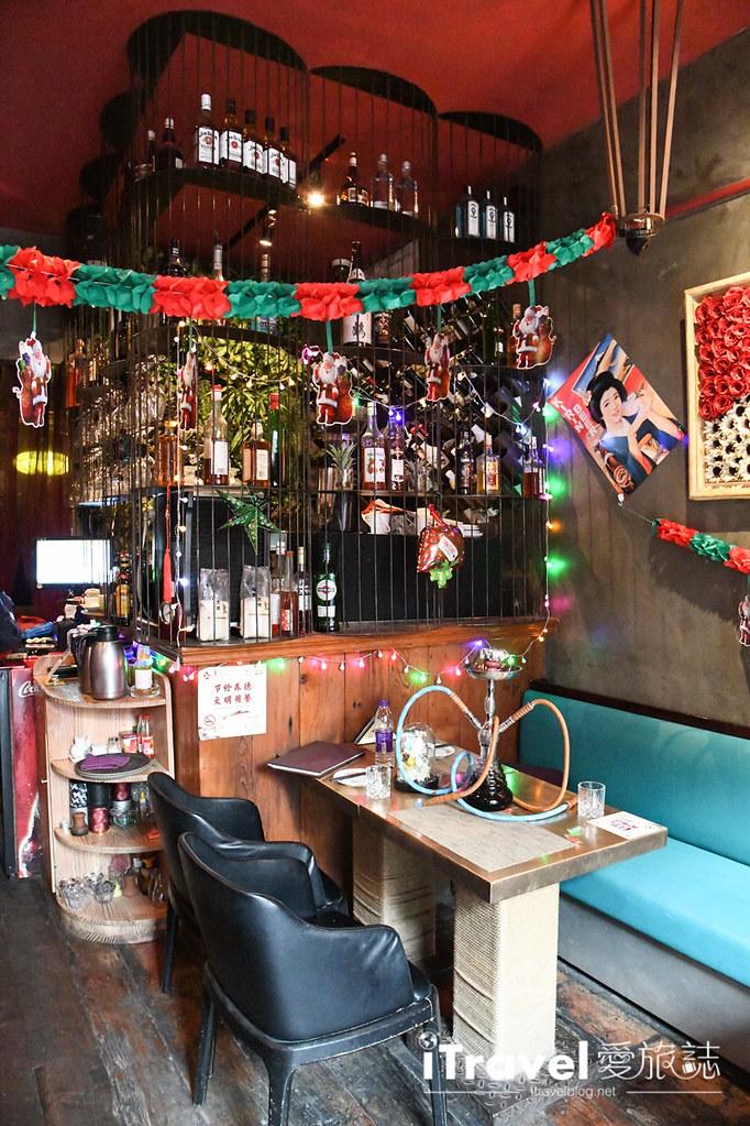 上海餐廳推薦 日式餐廳空紅羅 (3)