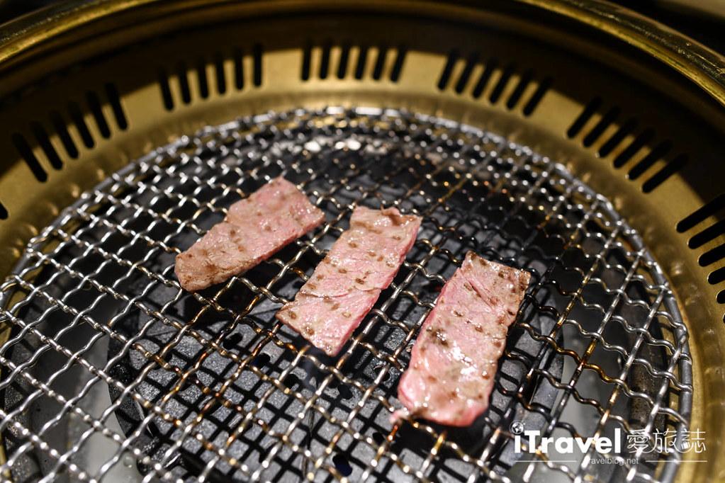 台中餐厅推荐 塩选轻塩风烧肉 (23)