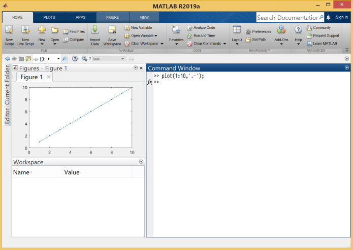 Working with Mathworks Matlab R2019a (9.6.0) full license