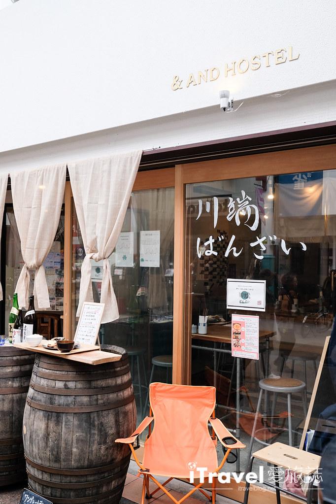 福岡餐廳推薦 博多川端通商店街 (1)
