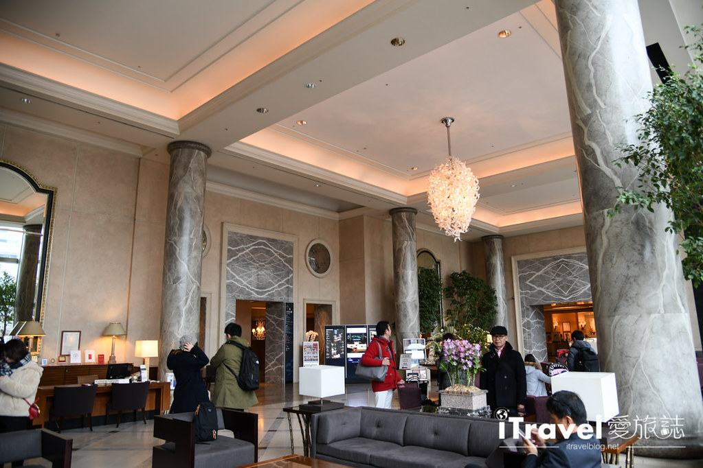 橫濱皇家花園酒店 Yokohama Royal Park Hotel (10)