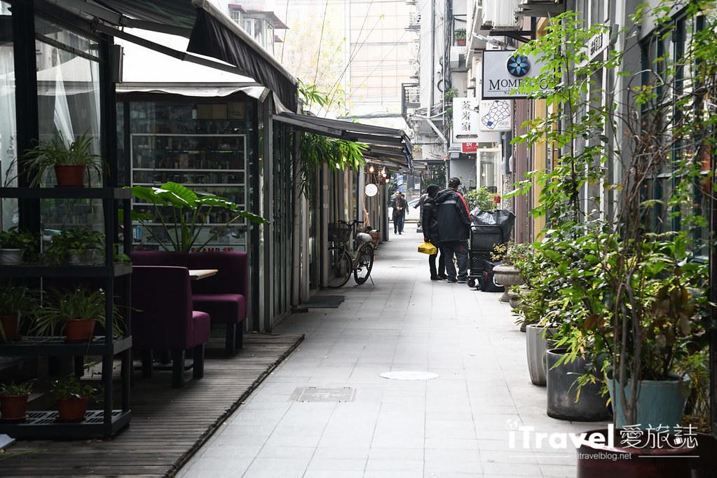 上海景点推荐 创意街区田子坊 (25)
