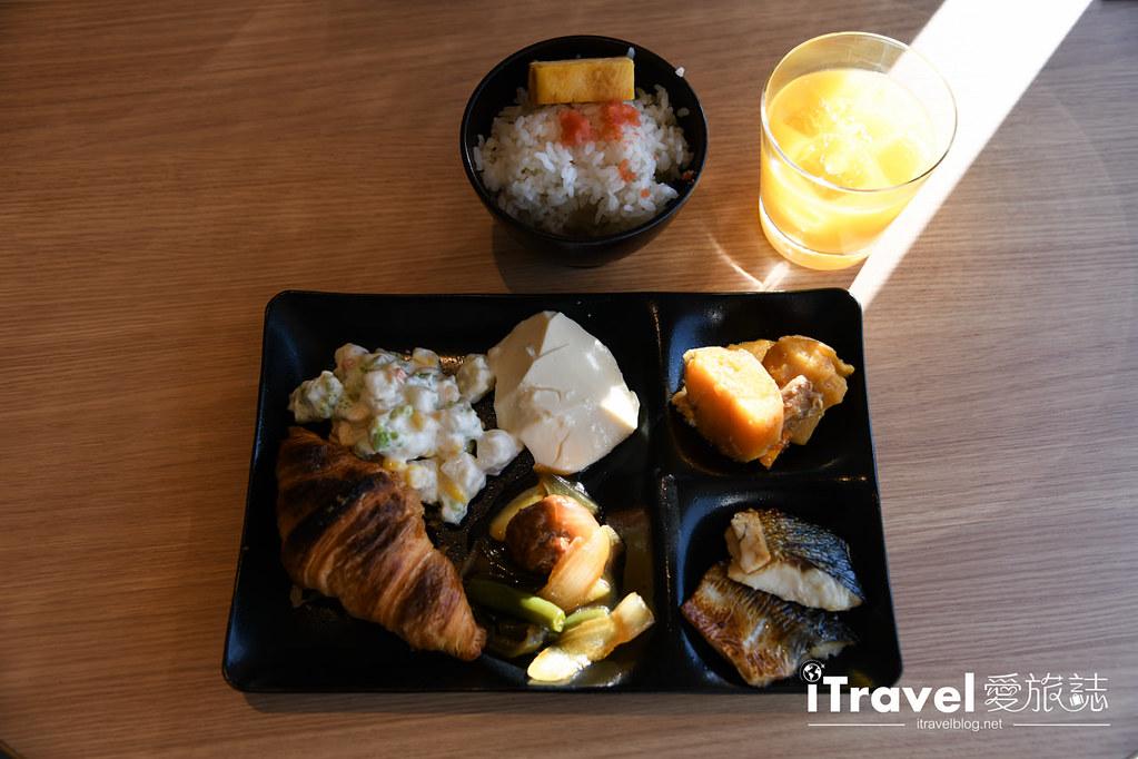 東京新橋光芒飯店 Candeo Hotels Tokyo Shimbashi (54)