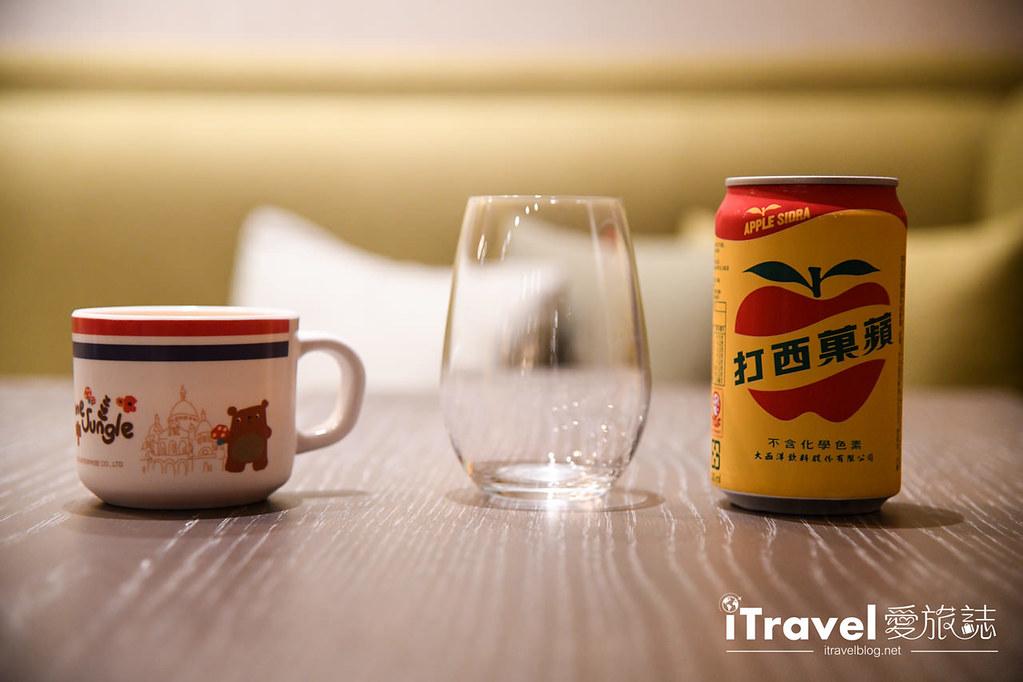 台北新板希爾頓酒店 Hilton Taipei Sinban Hotel (77)