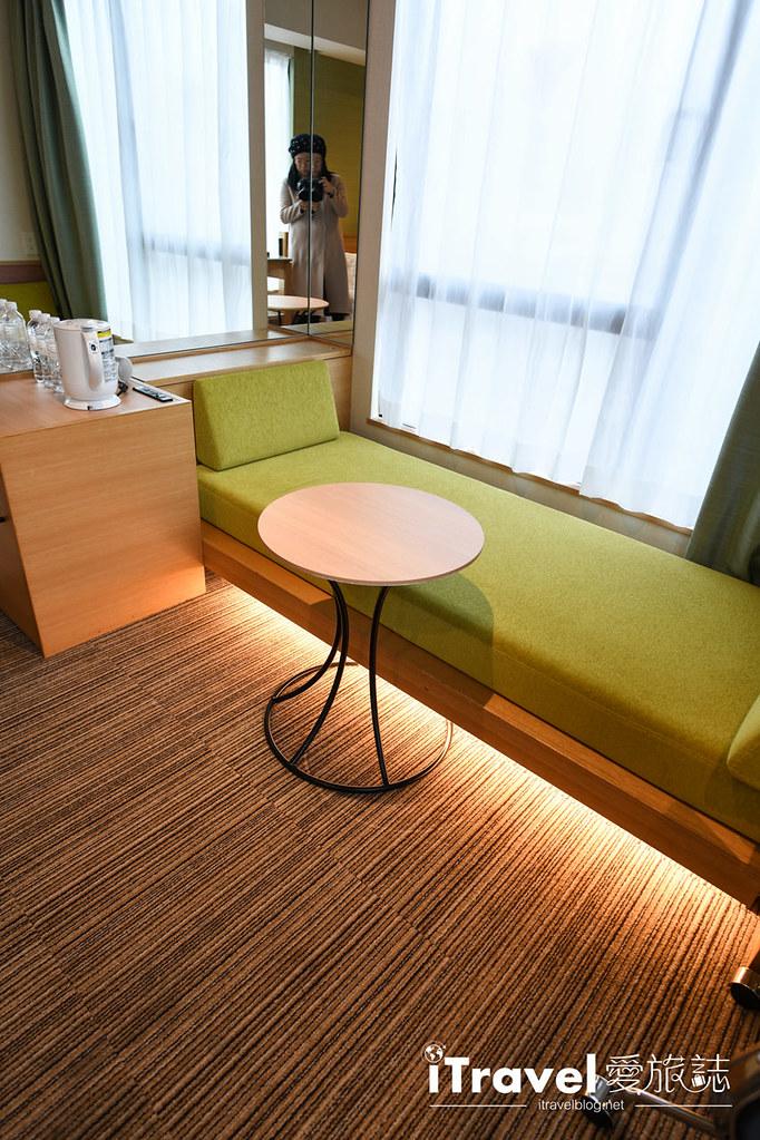 東京新橋光芒飯店 Candeo Hotels Tokyo Shimbashi (29)