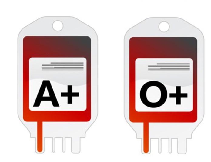 El ICHH solicita la colaboración de los ciudadanos de los grupos sanguíneos grupos A y 0 positivo