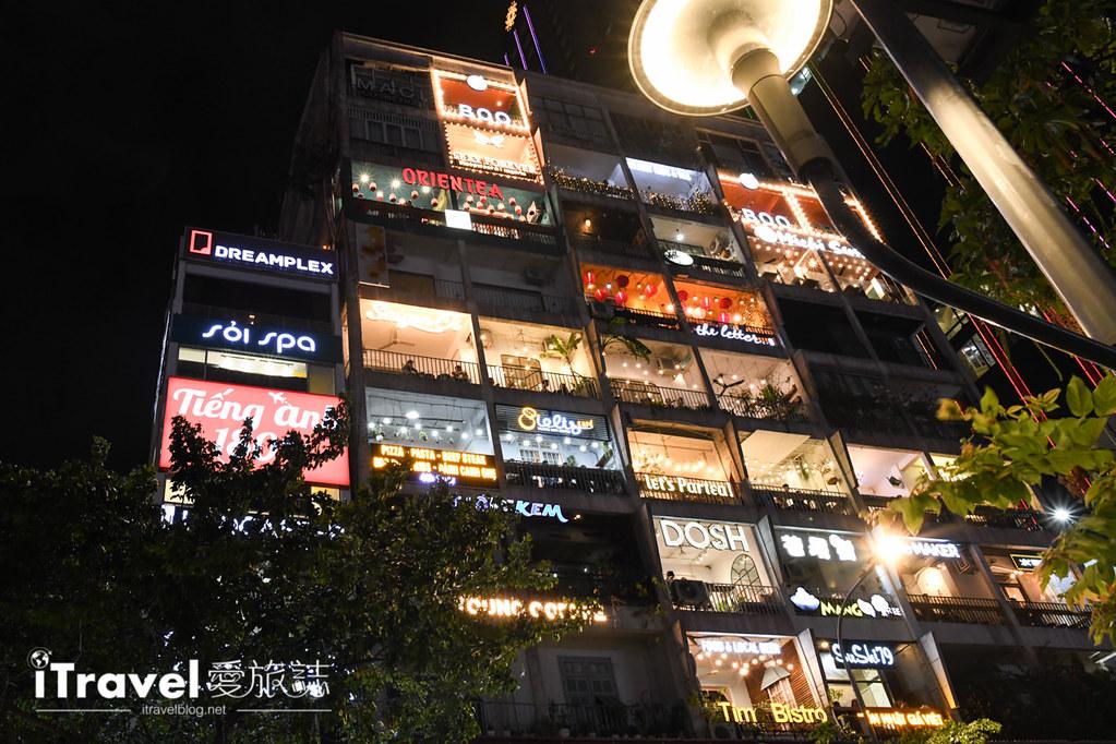 越南自由行攻略 胡志明市、峴港雙城遊 (12)
