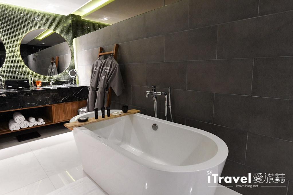 X2清邁河濱度假村 X2 Chiangmai Riverside Resort (32)