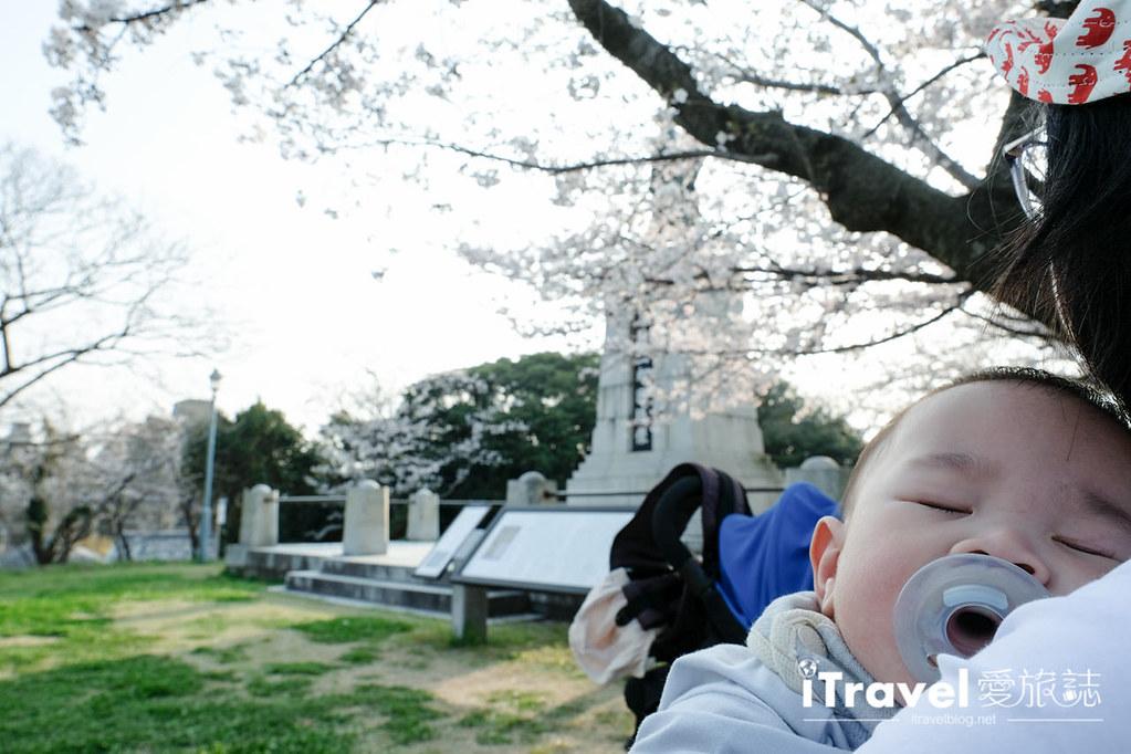 福岡賞櫻景點 西公園Nishi Park (22)