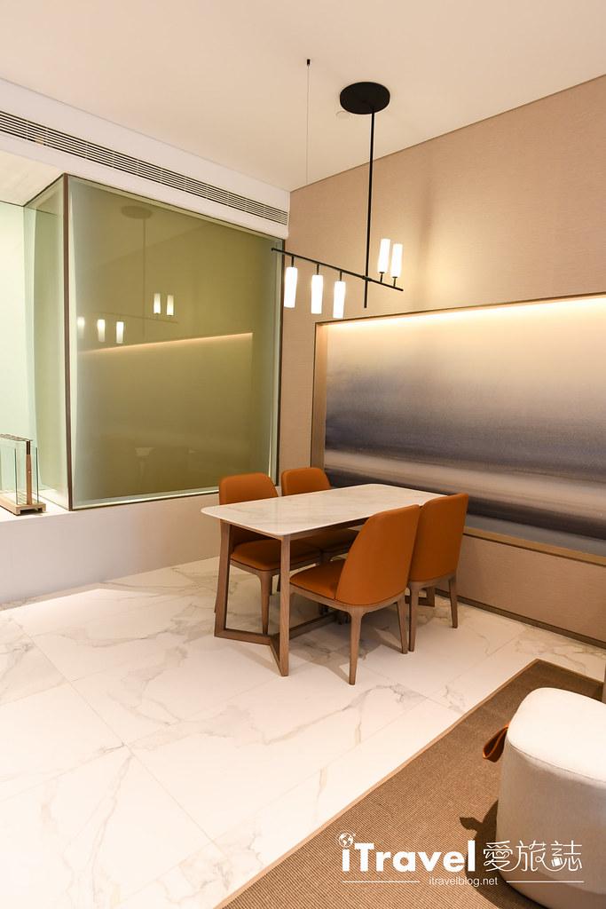 上海協信莎瑪虹橋服務式公寓 Shama Hongqiao Shanghai (22)