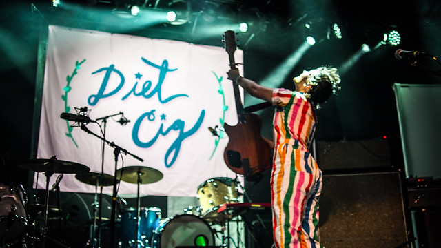 Diet Cig + Rubblebucket
