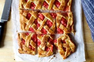 extra-flaky pie crust