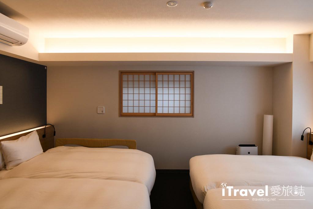 美滿如家東京上野EAST飯店 Mimaru Tokyo Ueno East (32)