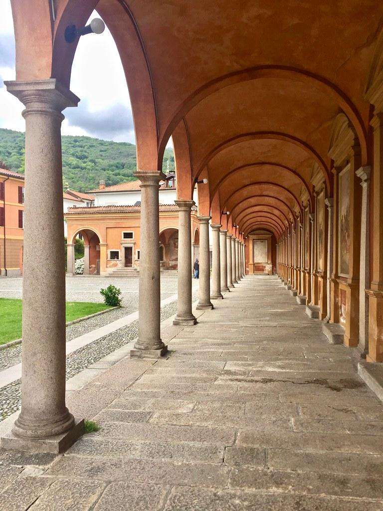 Weekend al Lago Maggiore - Baveno