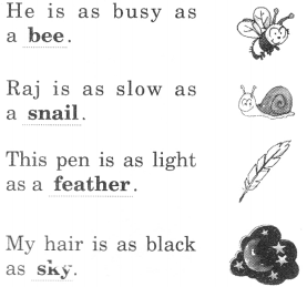 NCERT Solutions for Class 2 English Chapter 14 On My Blackboard I can Draw 5