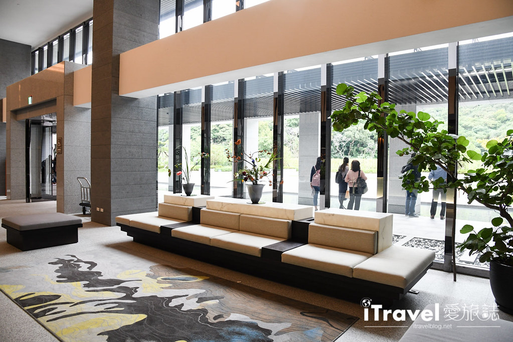 北投亞太飯店 Asia Pacific Hotel Beitou (6)