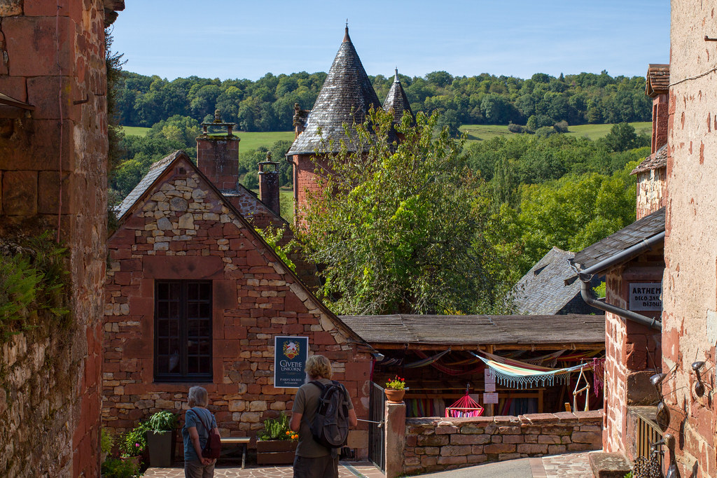 Collonges-la-Rouge 21092017-_MG_6038-yuukoma
