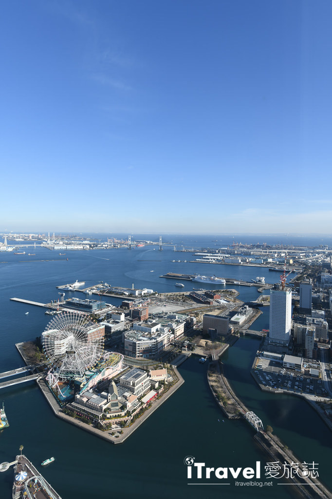 橫濱皇家花園酒店 Yokohama Royal Park Hotel (26)