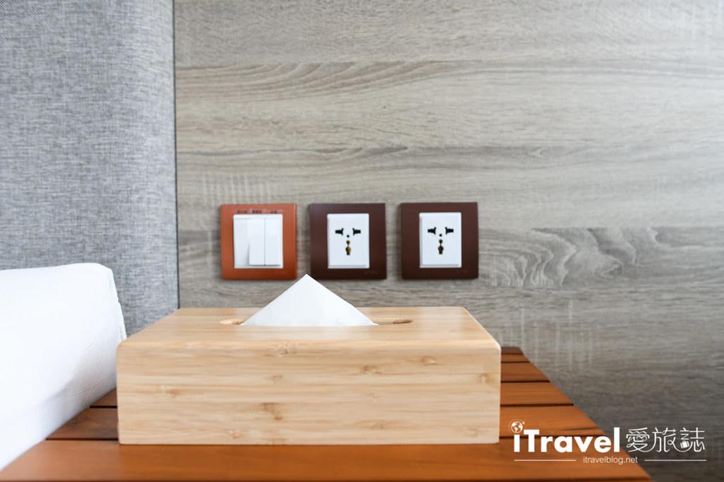 台中飯店推薦 Hotel Z (28)