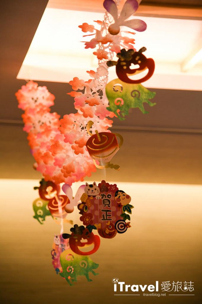 美滿如家東京上野EAST飯店 Mimaru Tokyo Ueno East (11)