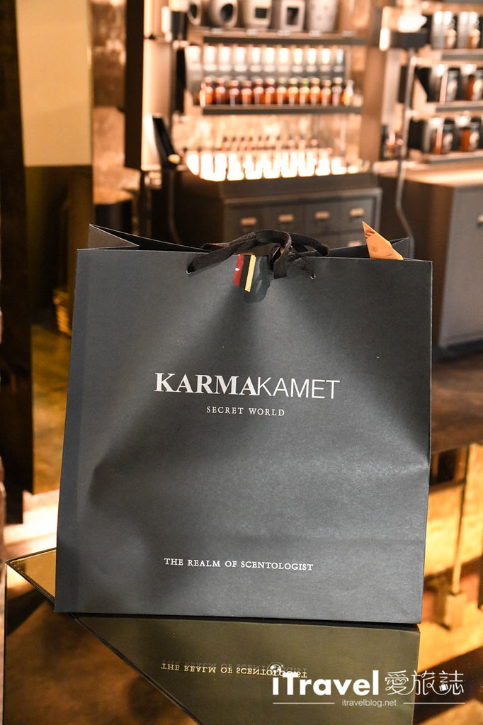 泰國香氛推薦 Karmakamet Secret World (25)