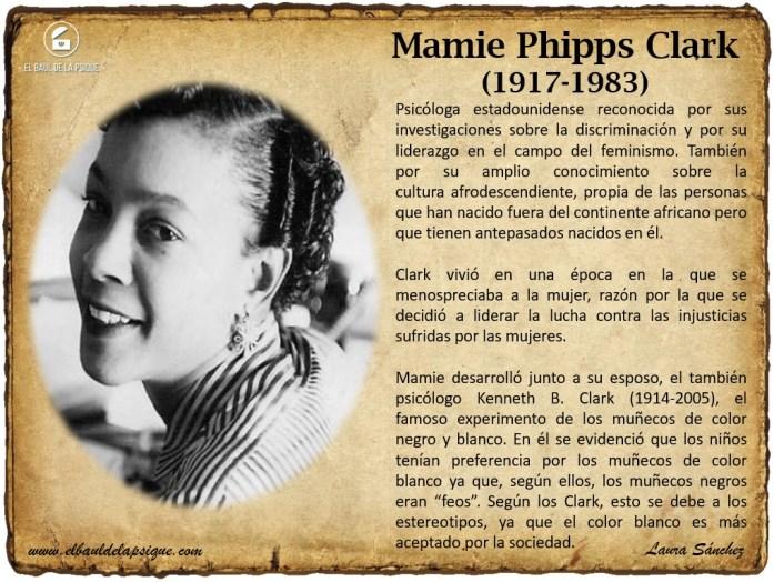 Mamie Phipps Clark