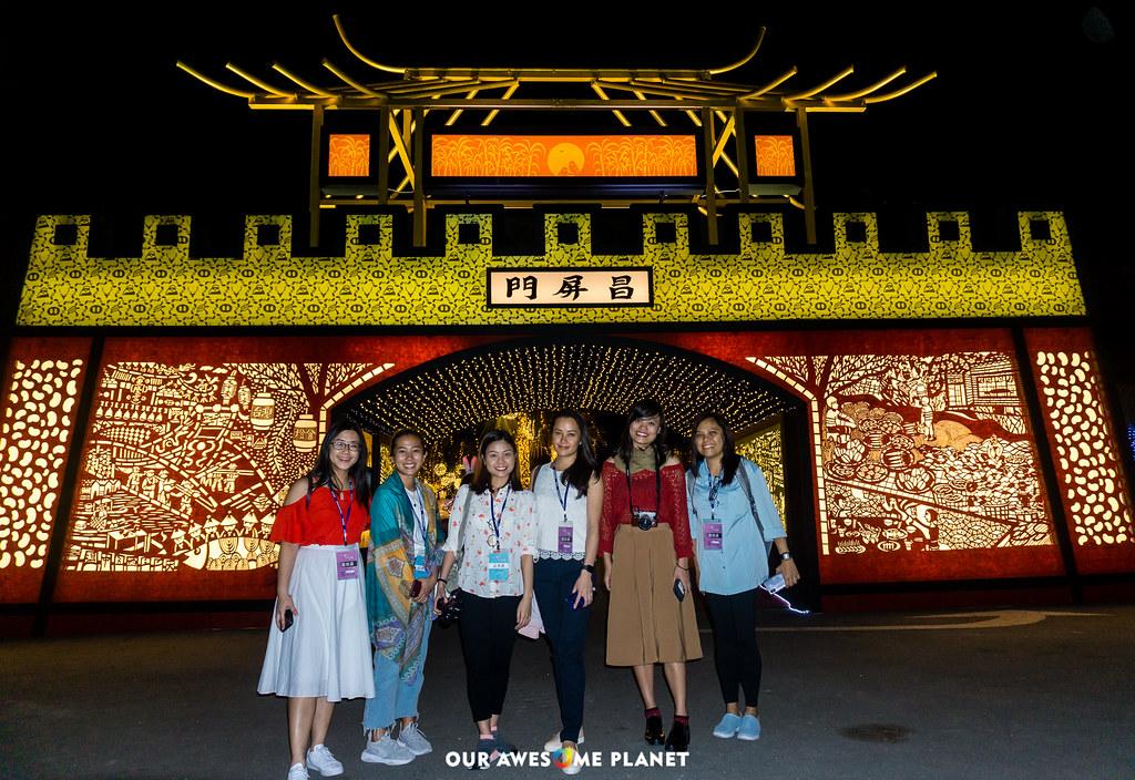 Taiwan Lantern Festival 2019 Guide!