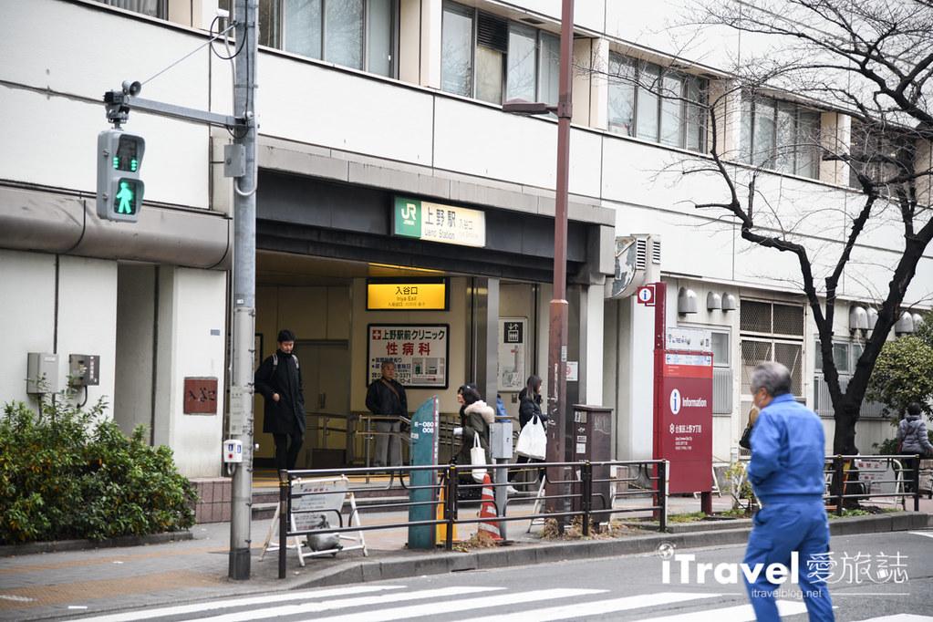 美滿如家東京上野EAST飯店 Mimaru Tokyo Ueno East (6)