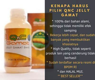 Herbal lipoma terbukti ampuh