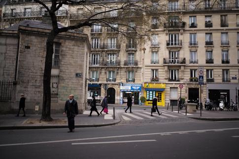 19c08 Georges Brassens Rue d'Alésia_0061 Uti 485
