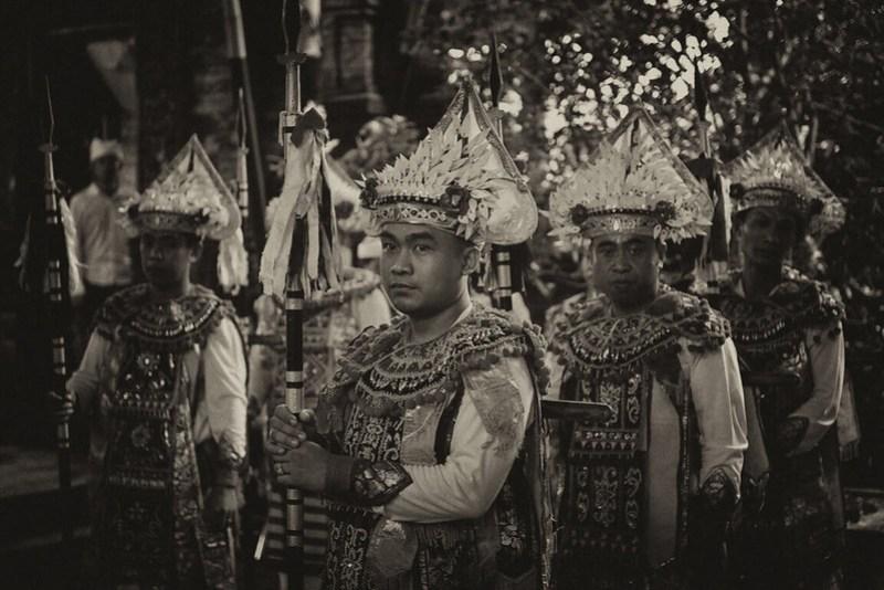 Sejarah Singkat PKB Bali