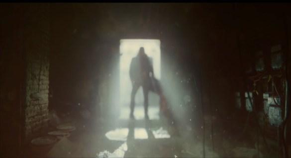 이교도 - 신의 광선