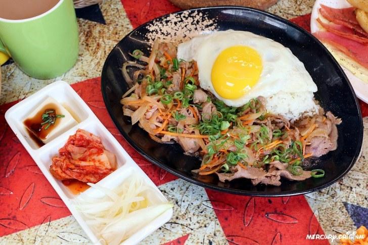 39710374003 e4067148f2 b - 熱血採訪|台中少見韓式平價早午餐,老闆娘從韓國首爾來台,早餐就能吃到道地韓式拌飯部隊鍋