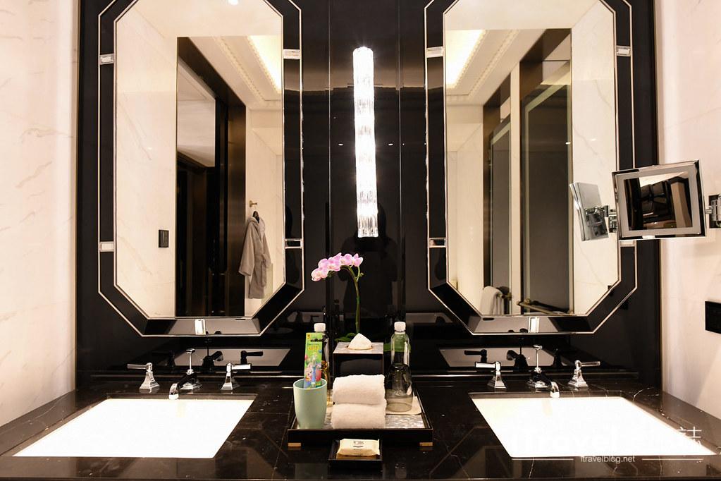 上海蘇寧寶麗嘉酒店 Bellagio Shanghai (43)