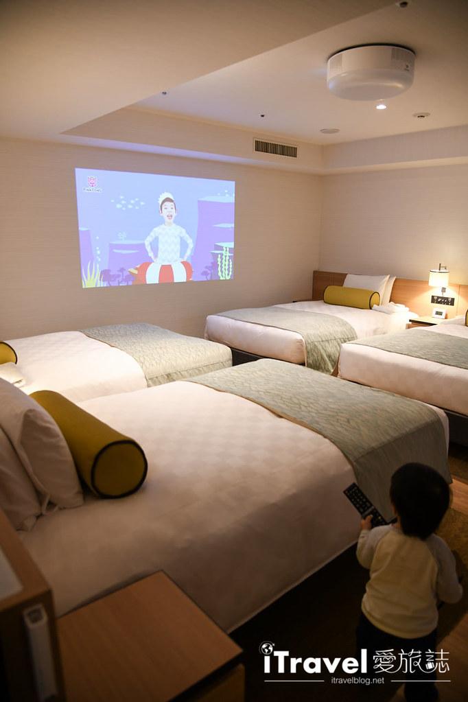 池袋太陽城王子大飯店 Sunshine City Prince Hotel Ikebukuro Tokyo (51)