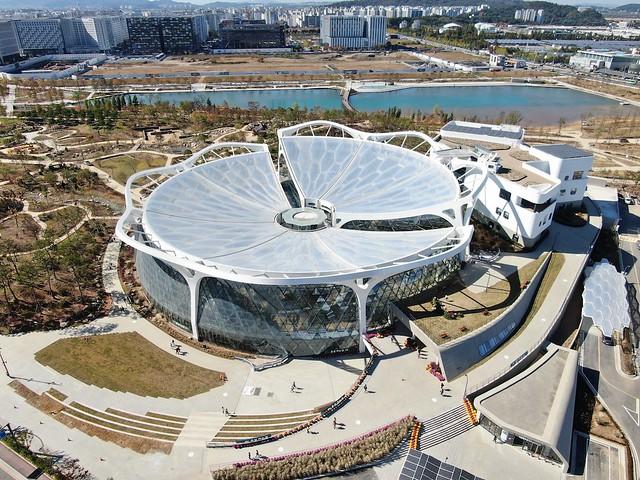 首爾植物園 Botanic Park