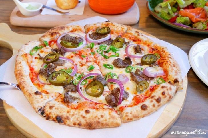 46440010174 30882fd1e7 b - 熱血採訪|默爾義大利餐廳JMall店,義大利麵、燉飯、手工窯烤披薩,浪漫約會聚餐推薦
