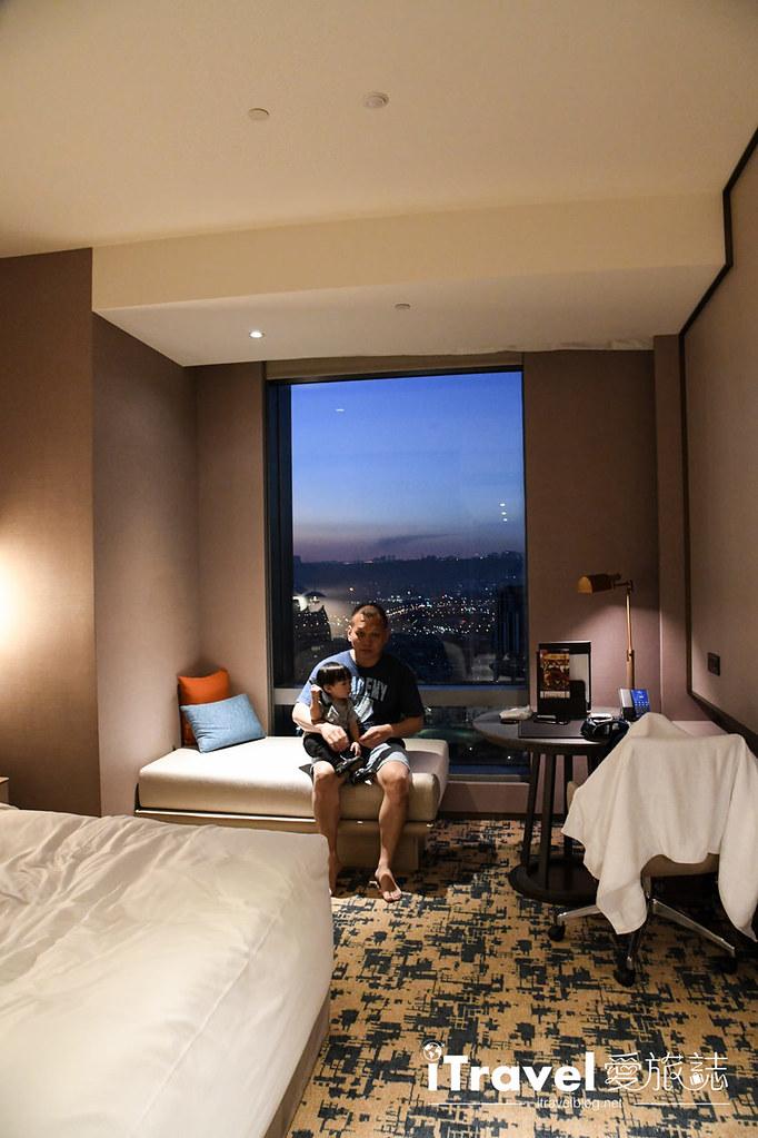 台北新板希爾頓酒店 Hilton Taipei Sinban Hotel (46)