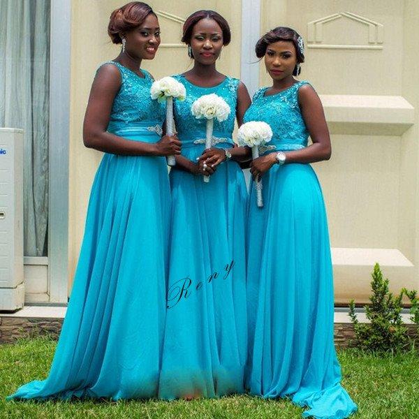 African Wedding guest 2019