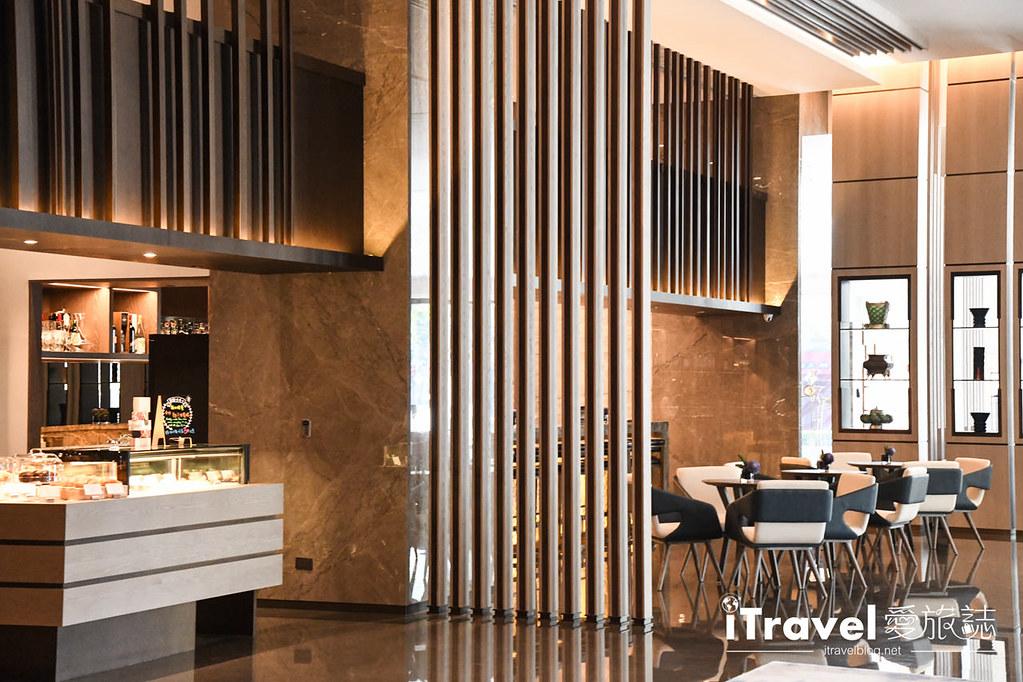 台北新板希爾頓酒店 Hilton Taipei Sinban Hotel (5)