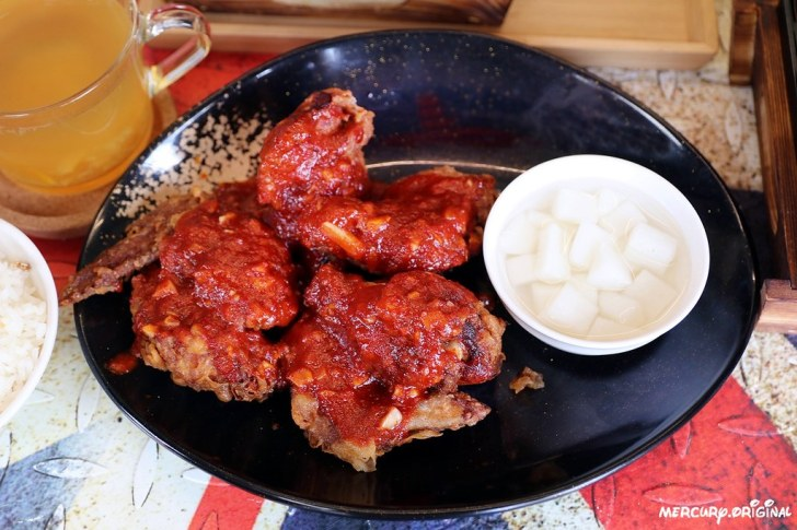 39710373573 81f3c7e18f b - 熱血採訪|台中少見韓式平價早午餐,老闆娘從韓國首爾來台,早餐就能吃到道地韓式拌飯部隊鍋